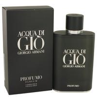 Acqua Di Gio Profumo By Giorgio Armani 4.2 oz Eau De Parfum Spray for Men