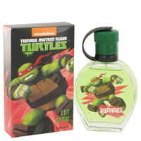 Teenage Mutant Ninja Turtles Raphael By Marmol & Son 3.4 oz Eau De Toilette Spray for Men