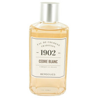 1902 Cedre Blanc By Berdoues 16.2 oz Eau De Cologne for Women