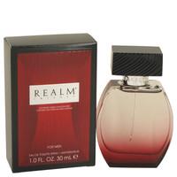 Realm Intense By Erox 1 oz Eau De Toilette Spray for Men