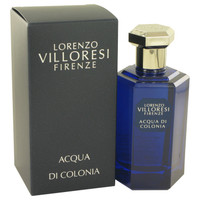 Acqua Di Colonia (Lorenzo) By Lorenzo Villoresi Firenze 3.4 oz Eau De Toilette Spray for Women