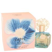 Capri By Vince Camuto 3.4 oz Eau De Parfum Spray for Women