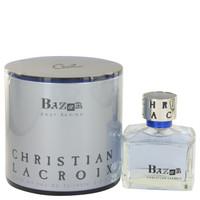 Bazar By Christian Lacroix 3.4 oz Eau De Toilette Spray for Men