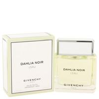 Dahlia Noir L'Eau By Givenchy 1.7 oz Eau De Toilette Spray Unboxed for Women