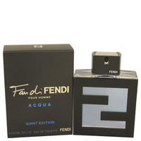 Fan Di Fendi Acqua By Fendi 5 oz Eau De Toilette Spray for Men