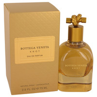 Knot By Bottega Veneta 2.5 oz Eau De Parfum Spray for Women