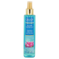 Take Me Away Island Water Lily By Calgon 8 oz Body Spray for Women