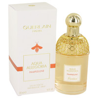 Aqua Allegoria Pamplelune By Guerlain 4.2 oz Eau De Toilette Spray for Women