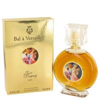 Bal A Versailles By Jean Desprez 3.4 oz Eau De Toilette Spray for Women