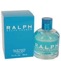 Ralph By Ralph Lauren 5.1 oz Eau De Toilette Spray for Women