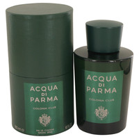 Acqua Di Parma Colonia Club By Acqua Di Parma 6 oz Eau De Cologne Spray for Men
