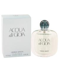Acqua Di Gioia By Giorgio Armani 1.7 oz Eau De Toilette Spray Tester for Women