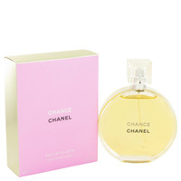 Chance By Chanel 3.4 oz Eau De Toilette Spray for Women