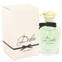 Dolce By Dolce & Gabbana 5 oz Eau De Parfum Spray Tester for Women