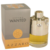 Wanted By Loris Azzaro 3.4 oz Eau De Toilette Spray Tester for Men