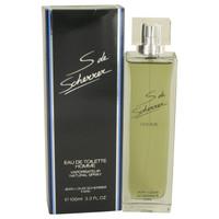 S De Scherrer By Jean Louis Scherrer 3.3 oz Eau De Toilette Spray for Women
