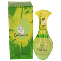 Cabotine Fleur Edition By Parfums Gres 1.7 oz Eau De Toilette Spray for Women