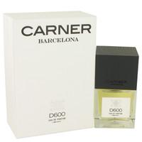 D600 By Carner Barcelona 3.4 oz Eau De Parfum Spray for Women