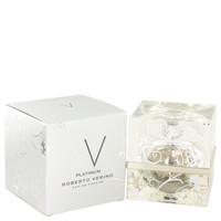 V V Platinum By Roberto Verino 2.5 oz Eau De Parfum Spray for Women