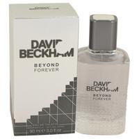 Beyond Forever By David Beckham 3 oz Eau De Toilette Spray for Men