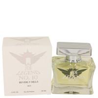 Joe Legend No. 10 By Joseph Jivago 3.4 oz Eau De Parfum Spray for Men