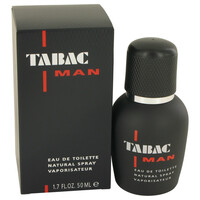 Tabac Man By Maurer & Wirtz 1.7 oz Eau De Toilette Spray for Men