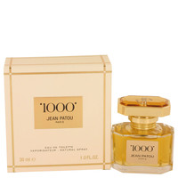 1000 By Jean Patou 1 oz Eau De Toilette Spray for Women