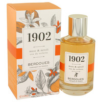 1902 Musc & Neroli By Berdoues 3.38 oz Eau De Toilette Spray for Women