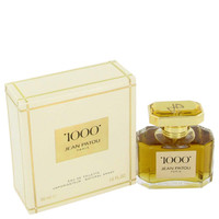 1000 By Jean Patou 2.5 oz Eau De Toilette Spray Tester for Women
