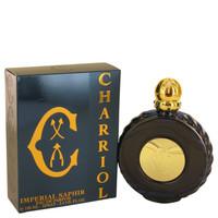 Imperial Saphir By Charriol 3.4 oz Eau De Parfum Spray for Men