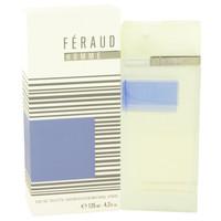 Feraud By Jean Feraud 4.2 oz Eau De Toilette Spray for Men