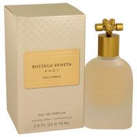 Knot Eau Florale By Bottega Veneta 2.5 oz Eau De Parfum Spray for Women
