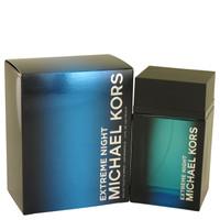 Extreme Night By Michael Kors 4 oz Eau De Toilette Spray for Men
