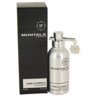 Vanille Absolu By Montale 1.7 oz Eau De Parfum Spray Unisex