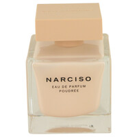 Narciso Poudree By Narciso Rodriguez 3 oz Eau De Parfum Spray Tester for Women