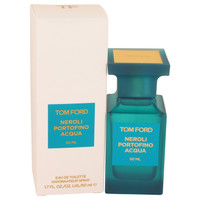 Neroli Portofino Acqua By Tom Ford 1.7 oz Eau De Toilette Spray Unisex