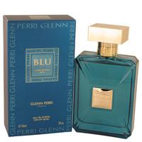 Unbelievable Blu By Glenn Perri 3 oz Eau De Toilette Spray for Men