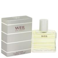 Weil Pour Homme By Weil 1.7 oz Eau De Toilette Spray for Men