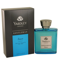 Yardley Gentleman Suave By Yardley London 3.4 oz Eau De Toilette Spray for Men