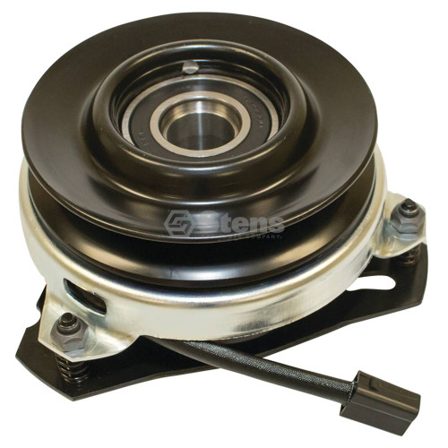 Electric Pto Clutch Cross Reference : Electric pto clutch warner  salem