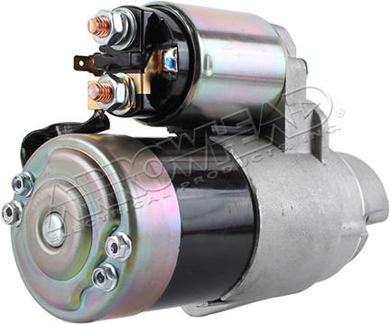 SPE0153 - STARTER MOTOR - ONAN