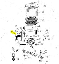 Case / Ingersoll Garden Tractors Parts