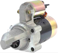 SMT002 - STARTER MOTOR ELECTRIC ONAN