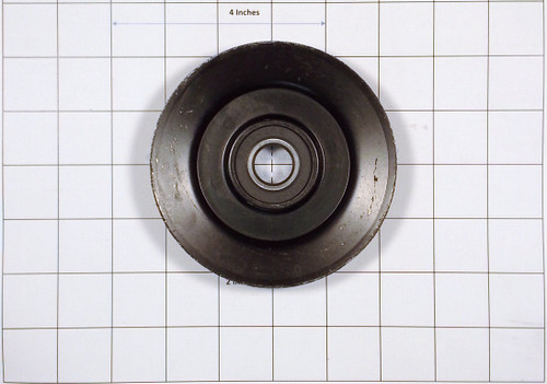 C25370 - PULLEY