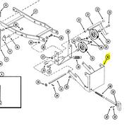 C17648 - BRACKET