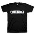 "Concrete Sealers USA ""Environmentally Friendly"" T-Shirt"