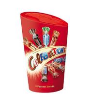Celebration 8 Famous Brands