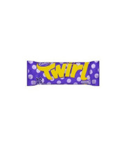 Cadburys Twirl