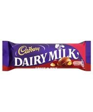 Cadburys Fruit & Nut Standard