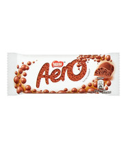 Aero Bubbly Bar Milk
